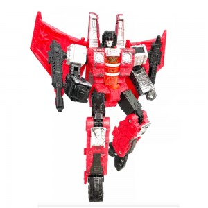 Transformers Generations Selects Red Wing Video Review