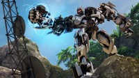 Transformers News: Transformers DOTM  Video Game Images and Info from Activision