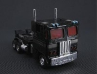 Takara Website Update - MP-1B Masterpiece Convoy Black Version