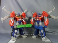 Transformers News: In-Hand Images: Takara Tomy Transformers Go! G11 through G18 & EG01 through EG08