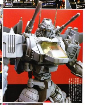 Figure King #210 Scans - UW Devastator, MP Ironhide, Diabattles, Adventure, QT