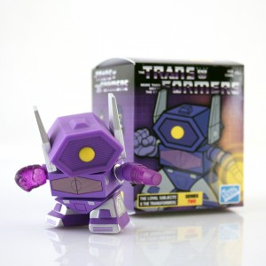 Transformers News: Official Images: The Loyal Subjects Transformers Vinyls Wave 2