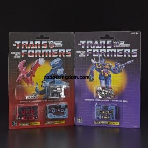 Transformers News: RobotKingdom.com Newsletter #1495