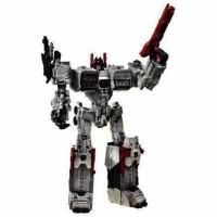 Transformers News: Lots of New Transformers Listings on HTS: Sharkticon Megatron, Titan Metroplex, & More