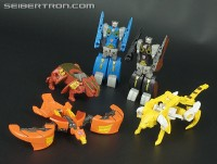 Transformers News: New Generations Galleries: Transformers Fall of Cybertron Data Discs