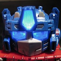 Transformers News: PS-01 Primars Video Review