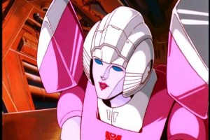 Transformers News: Sue Blu to attend TFcon Toronto 2014