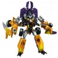 Transformers DOTM HA Basic Retail Sightings