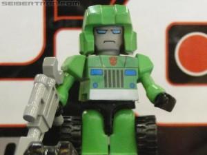 Transformers News: Kre-O Customizer Hound and Predaking Attack Set Listings