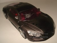 Transformers News: New Images of RotF Battle Damaged Sideways