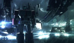 Machinima Transformers Combiner Wars Episode 3 'The Duel' Now Online UPDATED