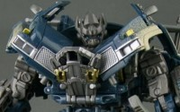 Transformers News: HFTD Recon Ironhide Repaint Revealed