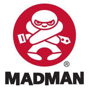 Madman.com 20% Off Sale September 15-18