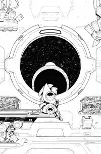 Transformers News: Sneak Peek - More Than Meets the Eye #17 RI Cover