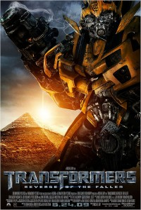 Transformers News: More DVD Features: Producers of ROTF talk Transformers Mythos