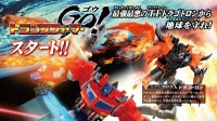 Transformers News: Takara Tomy Transformers Go! Promotional Images