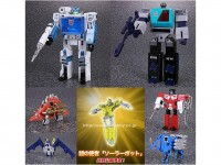 Transformers News: BBTS Sponsor News: Enterbay 1 / 4 Batman - Price Cut & New Items