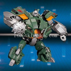 Transformers News: ROBOTKINGD​OM.COM Newsletter #1281