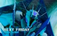 "Transformers News: Transformers Prime Beast Hunters ""Deadlock"" Promo"