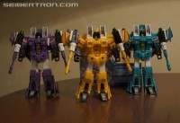 Transformers News: BotCon 2013 Rainmakers Set Sold Out