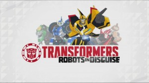 Transformers: Robots In Disguise Behind The Scenes Videos: Story, Characters, Toys, Art Design