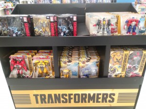 Transformers News: New Transformers Sightings from Canada with Studio Series Wave 5, Bumblebee Soundwave and More