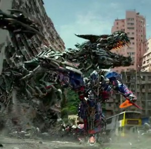 New Transformers Age Of Extinction Official Trailer #2 Now Available! (May 15th, 2014)