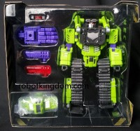 Transformers News: TFC Toys Neck Breaker In-Package Images with Heavy Labor Hip Fix