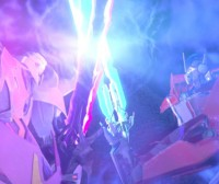 "Transformers News: Reminder: Transformers Prime ""Alpha, Omega"" Airs Tonight - New Teaser Image"