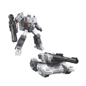 Transformers News: Steal of a Deal - Transformers Generations 35th Anniversary Megatron on Sale for $20.99 on Walmart.com