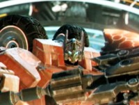 Transformers News: Screen Shots of Transformers: War For Cybertron
