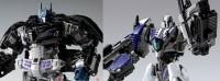 2011 Tokyo Toy Show Exclusive - Dark Side Optimus Prime VS Dark Side Megatron