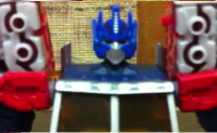 Transformers News: Generations G2 Optimus Prime review!