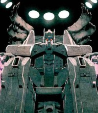 Auto Assembly 2011 Exclusive Nick Roche Overlord Print
