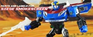 Transformers News: Toyhax January update