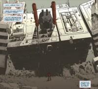 Transformers News: Transformers Spotlight: Thundercracker Creator Commentary from John Barber