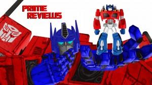 PRIME reviews EPIC OPTIMUS PRIME (Rescue Bots)