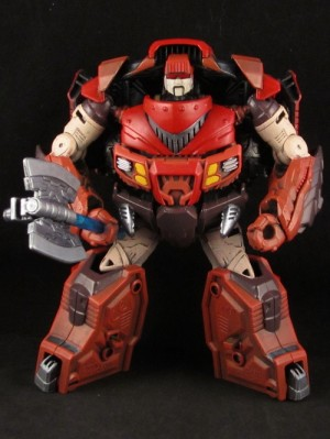 Transformers News: Creative Roundup, January 26, 2014