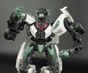 New Galleries: Movie Advanced AEON Exclusive Wheeljack and AD17 Darkside Soundwave