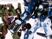 Transformers News: New Toy Galleries: Whirl and Bludgeon