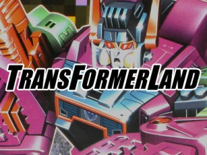 Transformers News: TransformerLand.com Update: over 200 new items ... includes minty G1s and more!