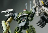 Transformers News: Power Core Combiners - Combaticons Combined With Smolder!