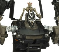 Transformers News: New official ROTF high res product images from Hasbro