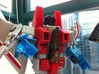 Transformers News: Masterpiece MP-11 Starscream Review