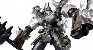 HobbyLinkJapan Sponsor News - Transformers: The Last Knight and more new sci-fi and action figures!