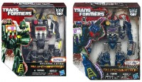 "Transformers News: Generations Voyager Class Soundwave And Soundblaster Available At Toys""R""Us.com"