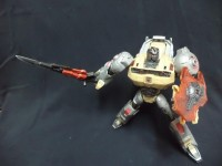Transformers News: Additional Transformers Generations: Fall of Cybertron Voyager Grimlock Images
