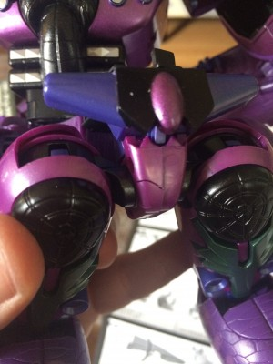 More Reports of Broken Crotches on the $300 Masterpiece MP-43 Beast Wars Megatron Figure