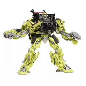 Transformers Movie Masterpiece MPM-11 Ratchet Revealed with Pre-Order Live