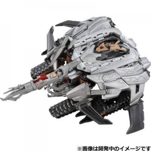 Transformers News: Clear Images of Takara Premium Reissues for 10th Anniversary of Transformers Movie